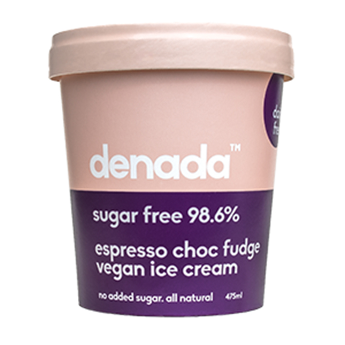 Denada Sugar Free Ice Cream